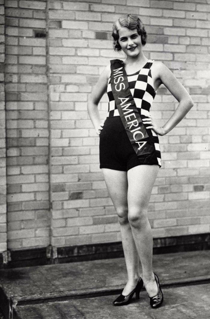 Miss America 1930 | Miss America's | Pinterest