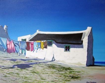 Arniston, South Africa David Bucklow