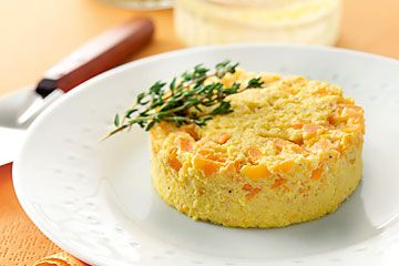 V-Zug recipe for Carrot and Cheese Flan.  Head over to 'Our V-Zug Products' board to see our exciting range!