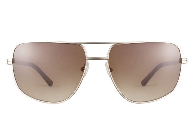 Hardy 903S Gold | Hardy Sunglasses - ClearlyContacts.ca