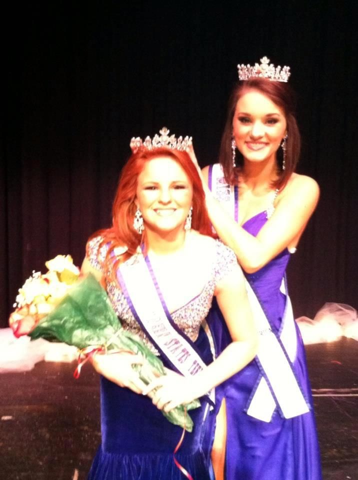 Congratulations to Kacey R., Miss Teen America Southern States from all of us at Rsvp Prom & Pageant! So proud of you!