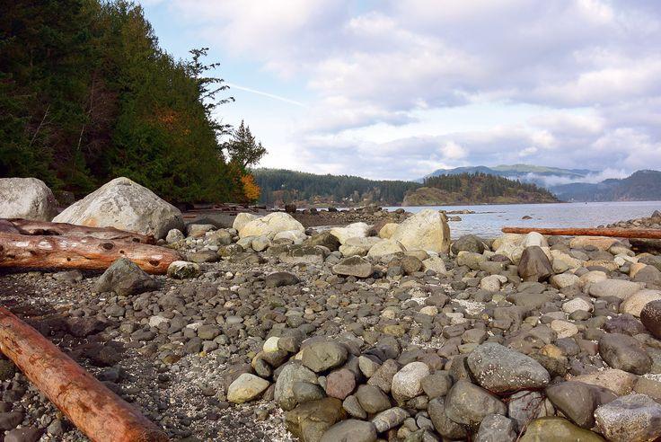 De kusten van Vancouver Island – Passionate Nomads