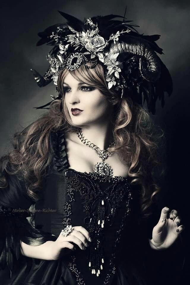 Gothic Fashion. For All Those People That Get Pleasure