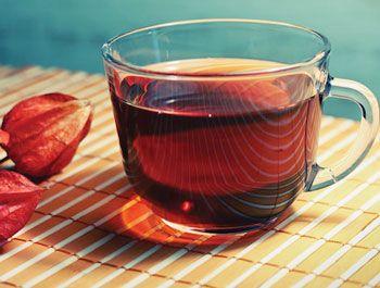 Tea : Tè Rooibos