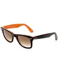 love the orange and black combo