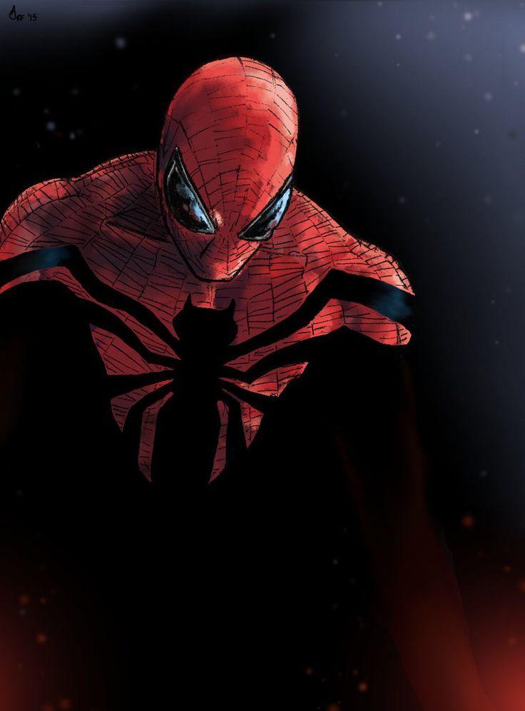 Homem Aranha Superior de Xezansaur.