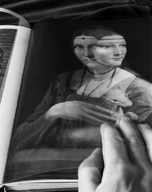 Portraits by Da Vinci, 1993