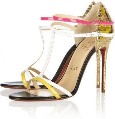 2013 new sandals