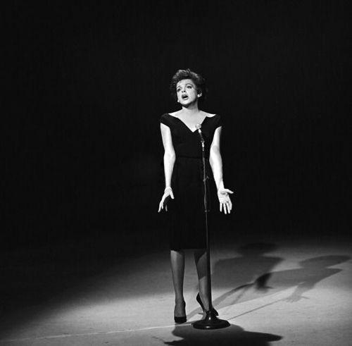 Judy Garland, 1960s