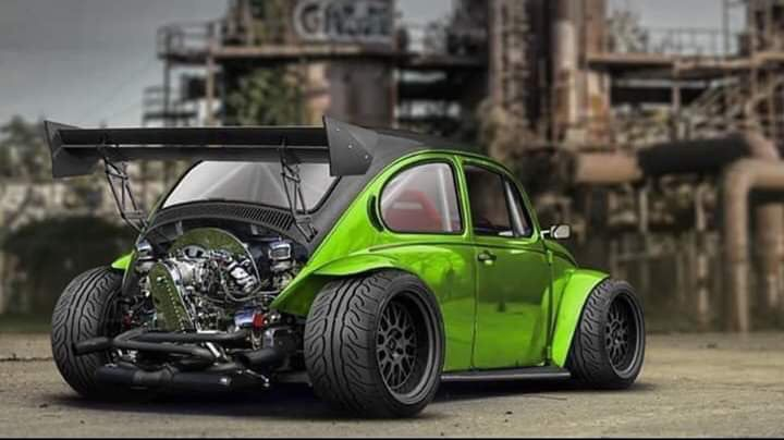 Now That S A Beetle Worth Owning Aircooledlife Aircooled