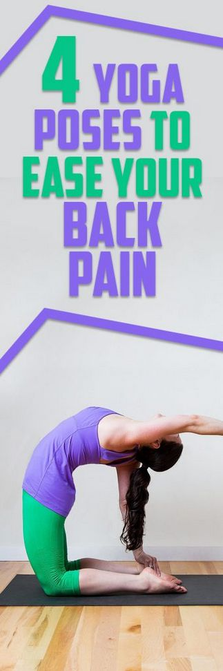 Chronic back pain has become one of the commonest pain people complain about, this is because of our lifestyle, from working at the desk to poor sitting posture and then going home to the couch, then bed, there is no form of exercise, but with yoga all this pain can stop do. Below are a …