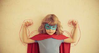 ΜΑΡΙΑ ΒΕΡΒΕΡΗ  ΨΥΧΟΛΟΓΟΣ - ΠΑΙΔΟΨΥΧΟΛΟΓΟΣ: Χτίζοντας την αυτοπεποίθηση στα παιδιά. Ο ρόλος τω...