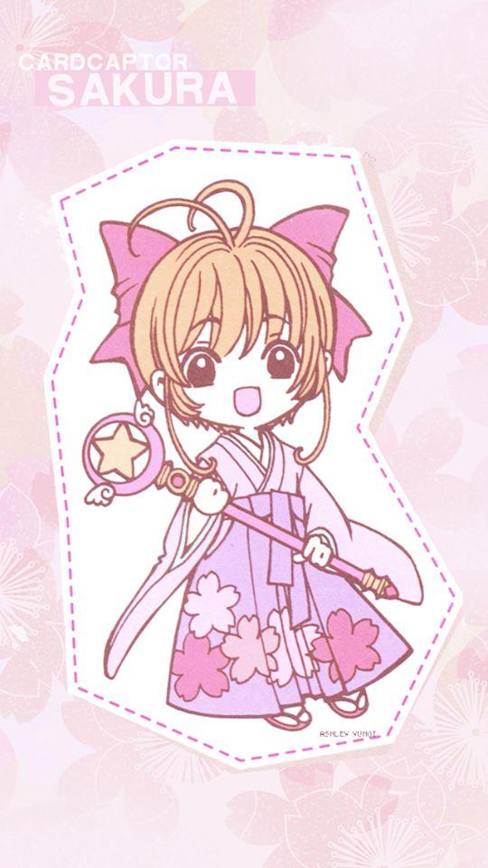 chibi sakura                                                                                                                                                                                 Más