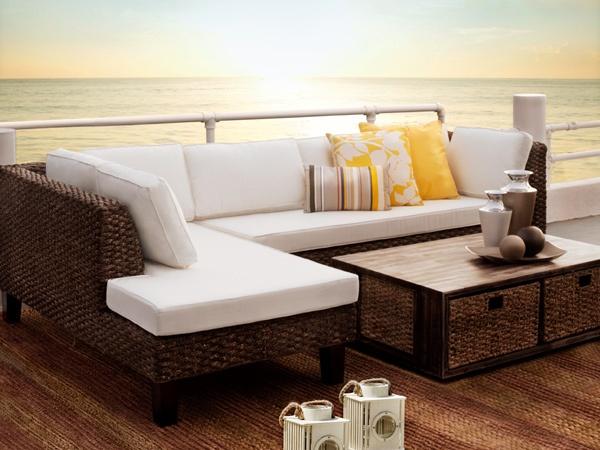 172 mejores ideas sobre hogar y decoraci n en pinterest - Muebles de playa ...