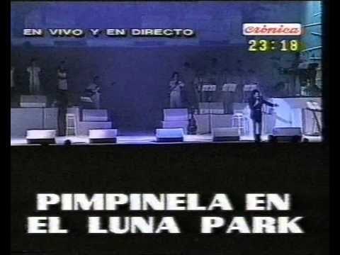 Pimpinela @Luna Park | 16 | Bonus | Amores, pasiones - YouTube