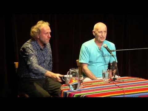 Duše K - O etikoterapii s MUDr. Vladimírem Vogeltanzem a Jaroslavem Duškem - 20.9.2015 - YouTube