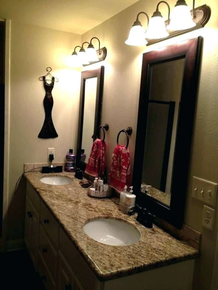 Oil Rubbed Bronze Bathroom Mirror Winsome Mirrors Fresh At Paint