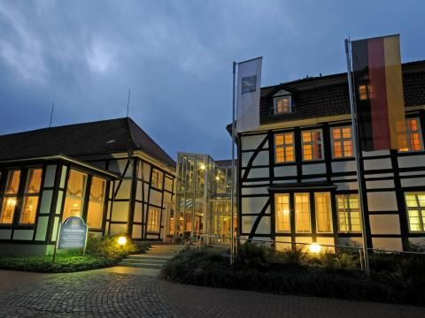 Quality Hotel Vital zum Stern in Bad Meinberg - de beste aanbiedingen!