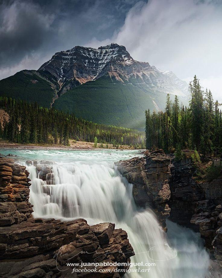 Athabasca (Alberta) by Juan Pablo de Miguel on 500px