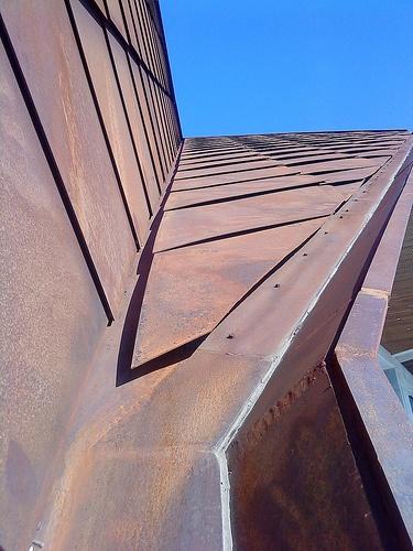 17 best textures corten steel images on pinterest - Acero corten ...