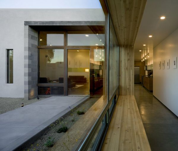 window seat surround: Idea, Design Architects, Interiors Design, Courtyard House, Blog Design, Architecture, Rosano Design, Ibarra Rosano, Courtyards Houses