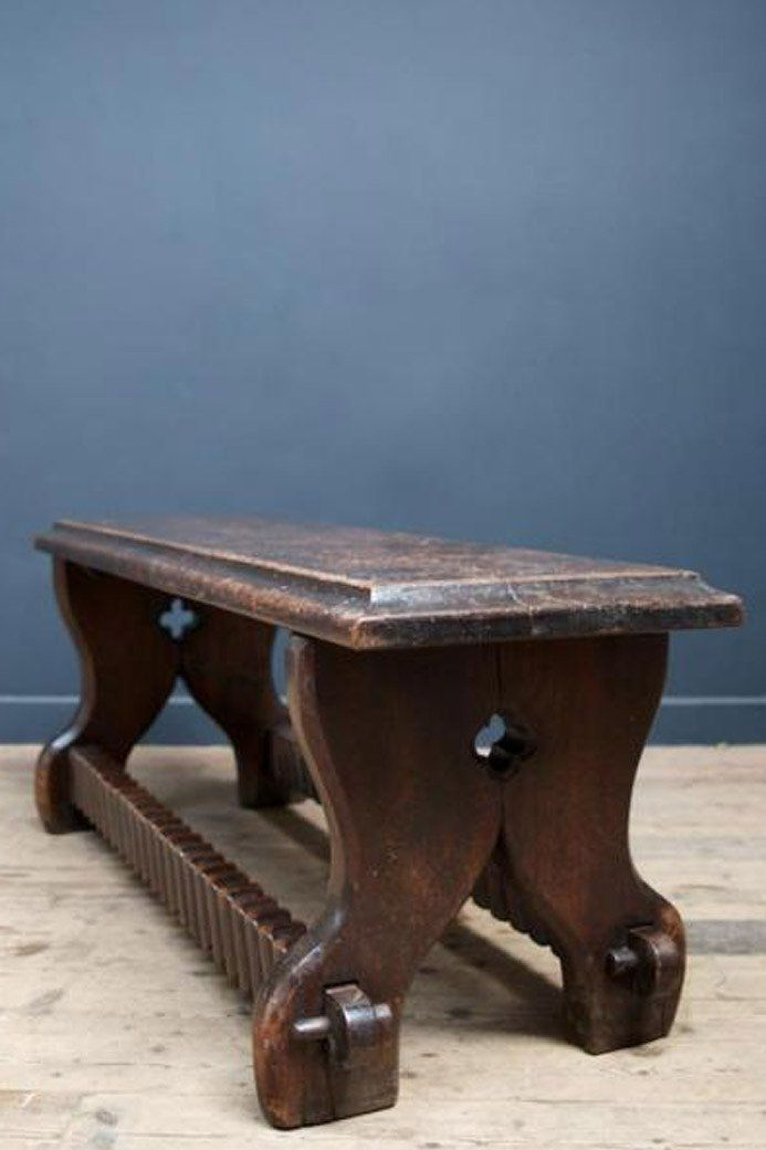 16 best 16 century long benches images on Pinterest ...