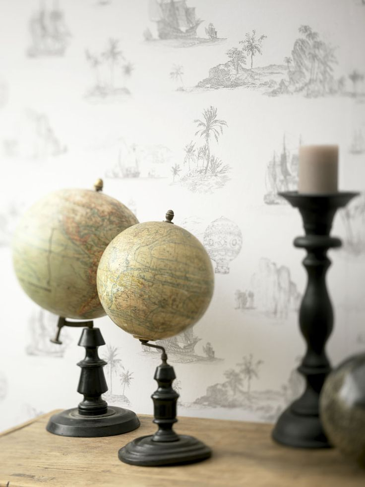 17 best images about papel pintado chantilly on pinterest - Papel pintado barcelona ...