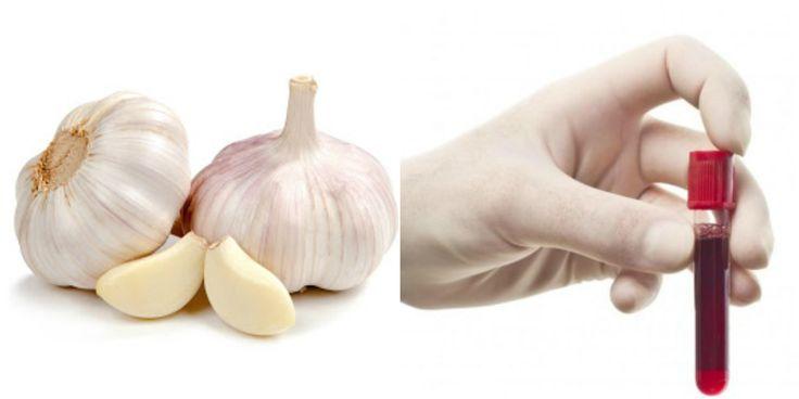 Έτρωγε σκόρδο με άδειο στομάχι, αλλά μόλις δείτε τι επιπτώσεις είχε στον οργανισμό του, δε θα το πιστεύετε! - Εικόνα5