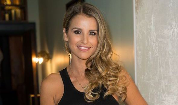 Kirsty Nutkins - Celebrity beauty secrets: Vogue Williams tells all  IRISH model and DJ Vogue Williams, 28, shares her top beauty tips  Express.co.uk