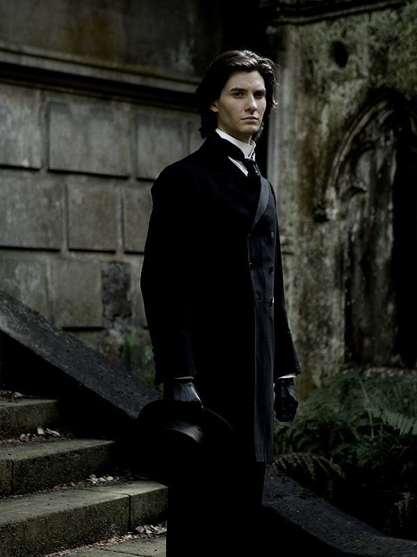 And Colin Firth Dorian Gray Ben Barnes Trendnista