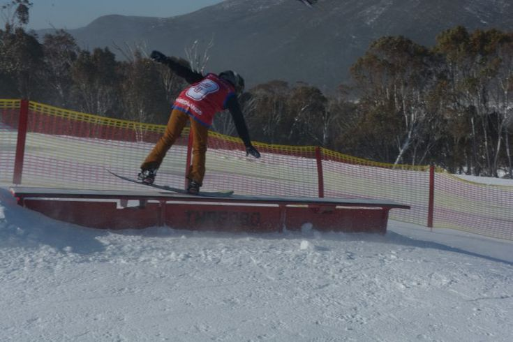 SMGS Demonstrate Talent in Freestyle at Shredlands Event – Snowy Mountains Grammar School
