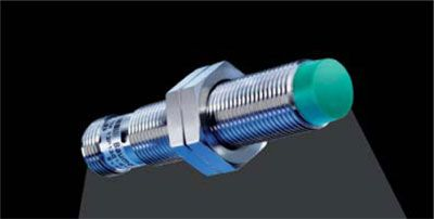 INDUCTIVE SENSORS CYLINDRICAL TYPE
