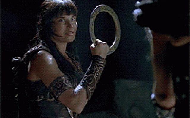 Xena remake: Lucy Lawless sogna un film sulla principessa guerriera L'attrice Lucy Lawless, corpo e anima di Xena, ha spiegato quale sia la sua posizione in merito al remake che la NBC si prepara a portare in tv. Lei non sarebbe coinvolta nel progetto, esattamente co #xena #serietv #lucylawless