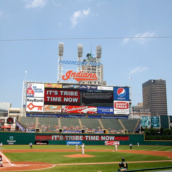 Check out this list: The Ultimate American Baseball Stadium Tour