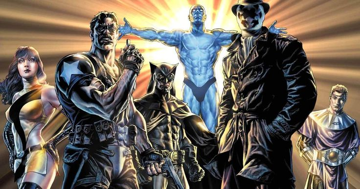 What's Happening with the Watchmen TV Show? -- Damon Lindelof reveals he's making this Watchmen series for HBO because it's a dangerous show for dangerous times. -- http://tvweb.com/watchmen-tv-series-details-damon-lindelof/
