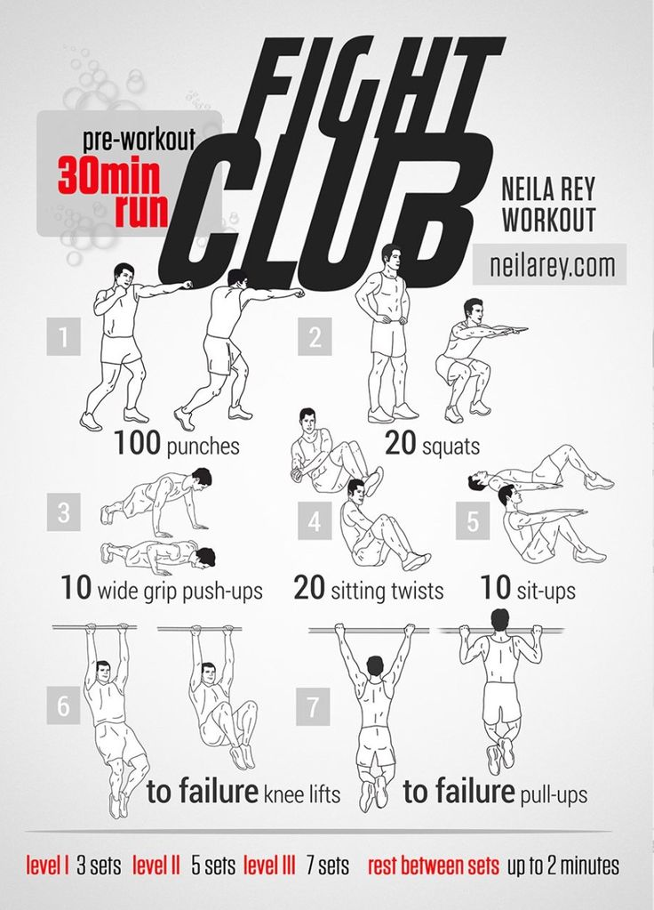 30 Min Run Workout | Posted By: NewHowtoLoseBellyFat.com
