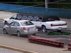 1990 Lincoln Town Car Limousine (junktimers) Теги: автомобиль город линкольн лимузина 1990