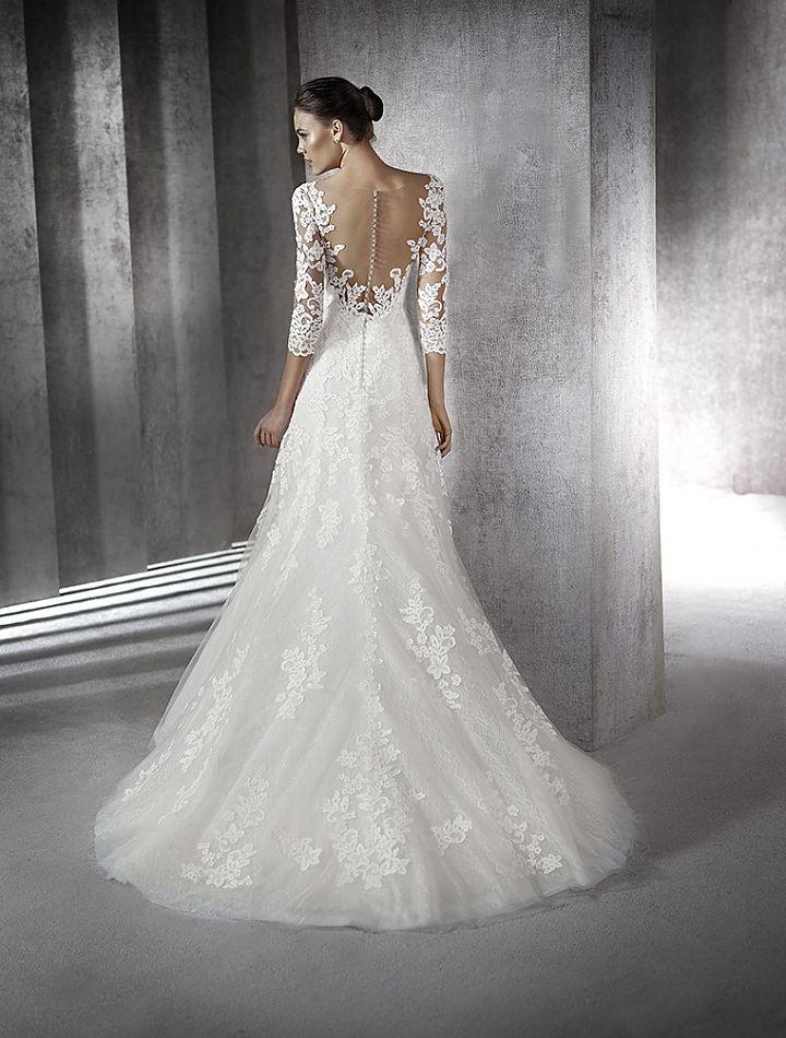 Wunderbar St Patrick Hochzeitskleider Bilder - Brautkleider Ideen ...