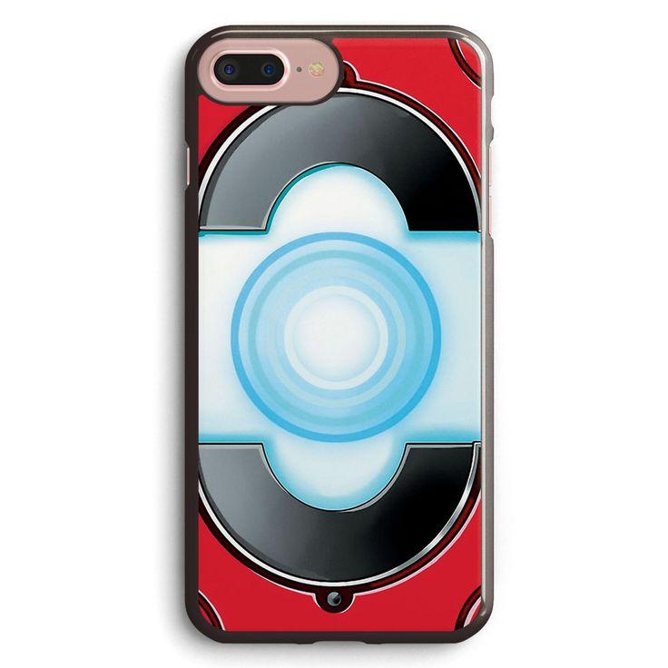 Pokemon Kalos Pokedex Apple iPhone 7 Plus Case Cover ISVF837