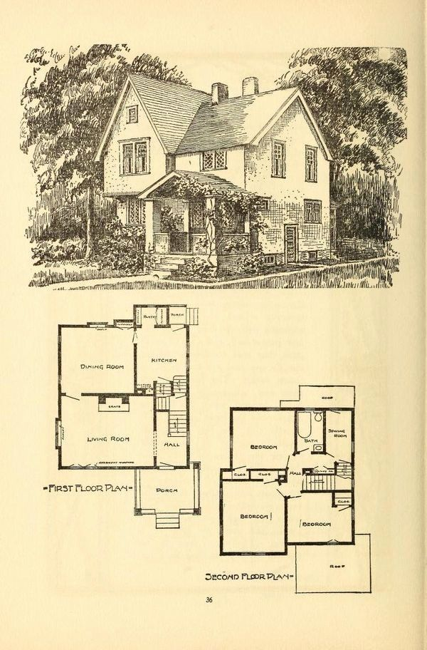 1940 Bungalow House Plans Lovely 25 Best Ideas About 1940s House On Pinterest In 2020 Victorian House Plans Bungalow House Plans Cottage Floor Plans