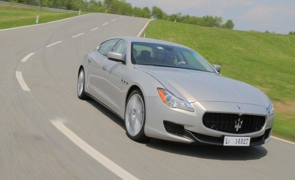 2014 Maserati Quattroporte S Q4 Review, Price, Images « All Car Type – Latest Car Release & Used Car Reviews – carstylishdesign.com