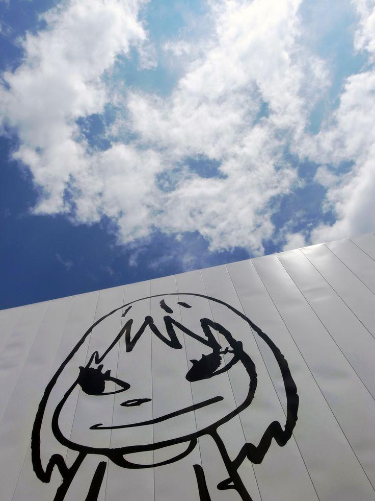 6月 十和田市現代美術館