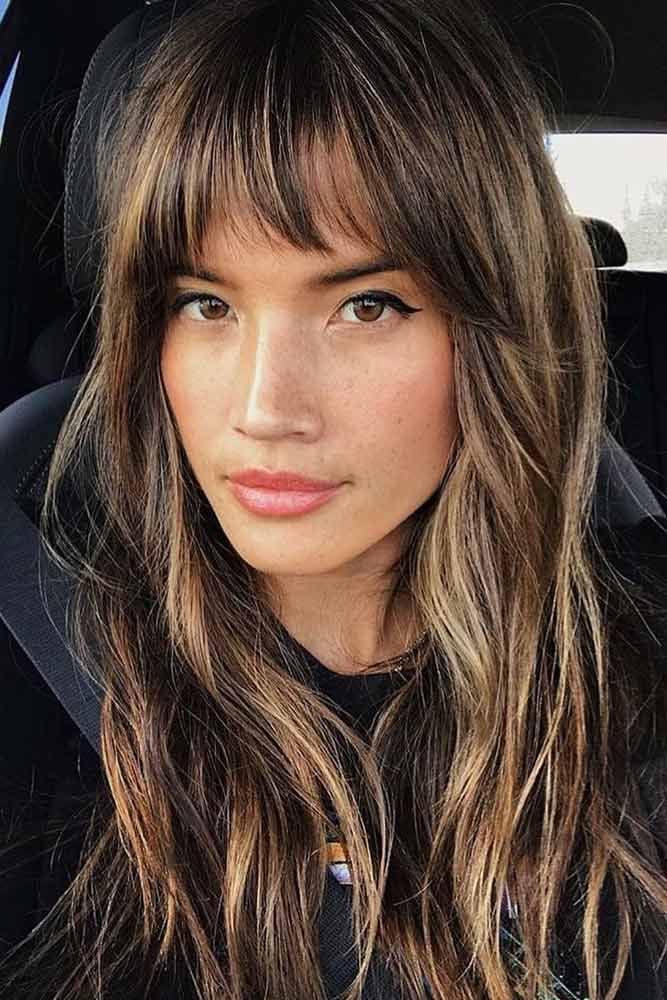 Pin On Face Shape Hairstyles