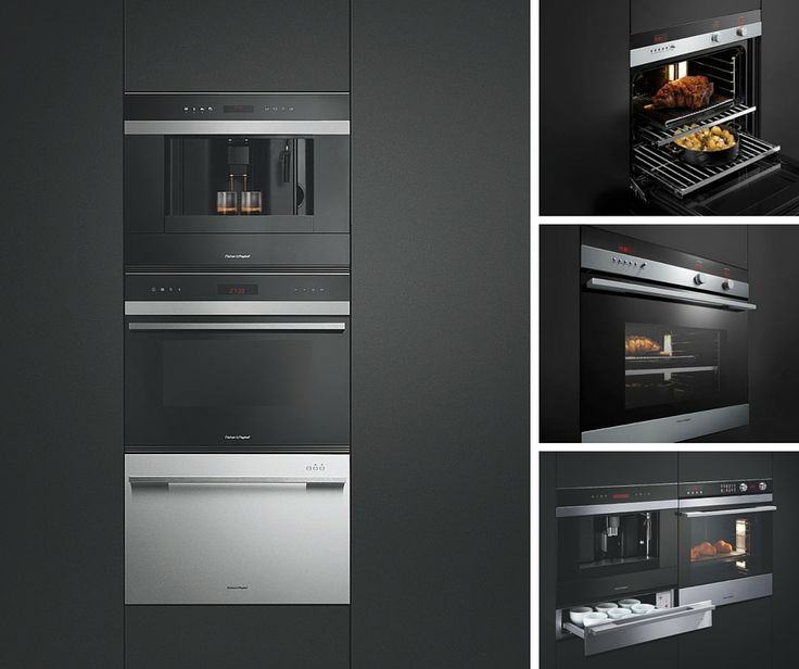 #Fisher & #Paykel Built-in #Ovens are designed for a range of cooking styles, with generous capacity, high performance and a full range of functions.  The elegant styling perfectly matches the rest of their co-ordinated kitchen family. Available from our #york and #harrogate #showrooms #yorkshire.  www.htodd.co.uk