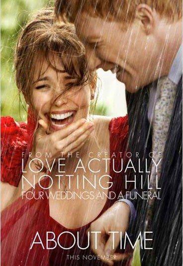 Il était temps : le film d'amour pour réchauffer l'hiver