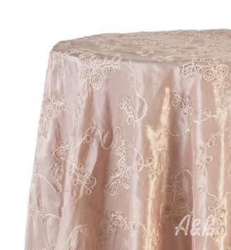 Glimmering Nights Tablecloth