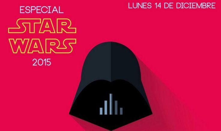 Especial Star Wars Episodio I #UseTheForce909 | Ibero 90.9