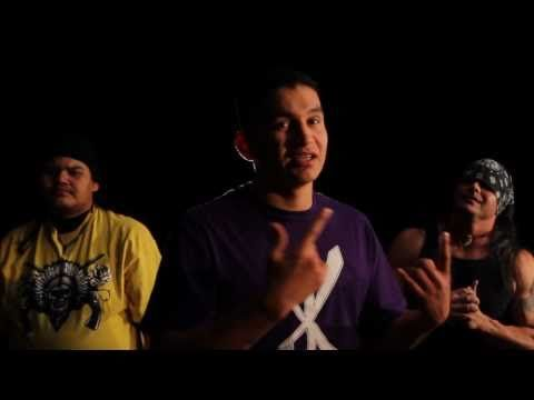 Good Boy - Wab Kinew  - Three local hip hop artists along with three local music video directors got together to mentor youth from three local community centres. Together they created three original music videos.