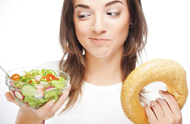 Shed pounds and get fit with these easy food swaps! #health #fit