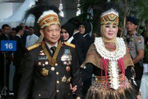 Pakaian Adat Tunjukkan Indonesia Negeri Kaya dan Banyak Ragam